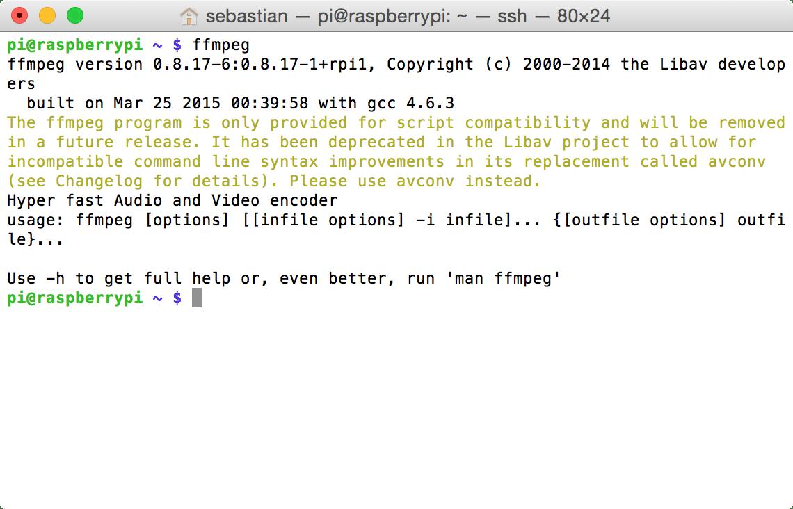 Python-Script: WMA- in MP3-Dateien umwandeln mit ffmpeg