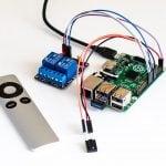 Raspberry Pi mit Fernbedienung steuern