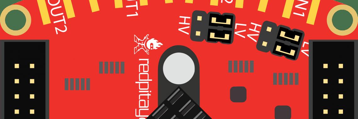 Red Pitaya: Schnelle Ein-/Ausgänge