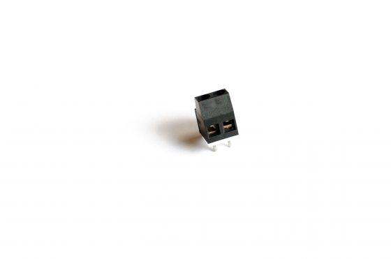 Print-Anschlussklemme RM 5,0mm
