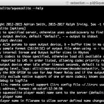 Squeezelite: v1.8.6-957 mit mit funktionierender TTS-Sprachausgabe