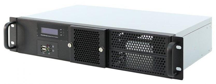 Servergehäuse IPC-G225