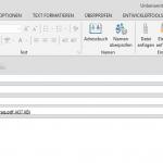 eDocPrintPro: als PDF drucken und direkt per E-Mail versenden